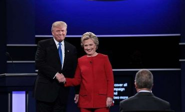 First presidential debate: Trump says Clinton lacks 'stamina,' Clinton cites his attacks on women as 'pigs, slobs and dogs'