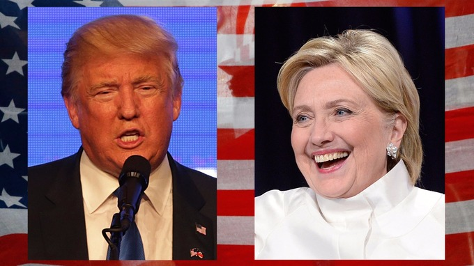 Presidential Debate 2016: Hillary Clinton Vs Donald Trump