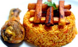 8 Jollof Rice Recipes Across African Countries