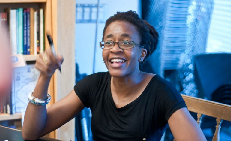 Professor Nnedi Okorafor Becomes The First Nigerian To Win Hugo Award