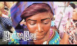 Trend Alert: Watch How Nigerian Women Tattoo Their Eyebrows