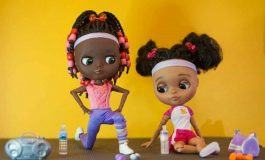 These African Inspired Dolls Are So Cute