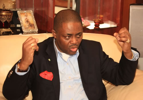 Nigerian Leaders Planned Plane Crashes that Occurred Between 2005 and 2006 in Nigeria – Fani-Kayode