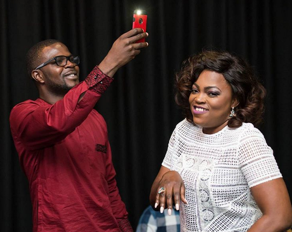 7 Nollywood Celebrities Who Found Love Again After a Failed Marriage