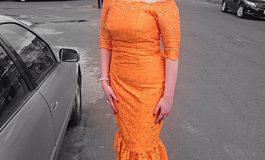Meet Gorgeous Olori Valeria, ''Oyinbo Nigerian'' (White Nigerian)