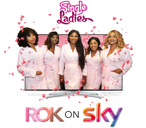 Mary Njoku Set to Launch New Television Channel on Sky TV UK