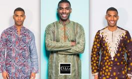 20 Ankara Styles For Classy Men