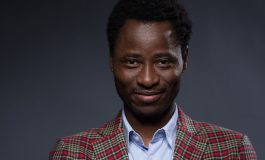 Female Priest, Reverend Ijeoma Will Preside Over Bisi Alimi's Same Sex Wedding