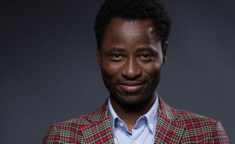Female Priest, Reverend Ijeoma Will Preside Over Bisi Alimi's Same Sex Wedding