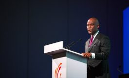 Access Bank GMD Herbert Wigwe Will be Speaking at The Inaugural FT Live Summit in Mozambique
