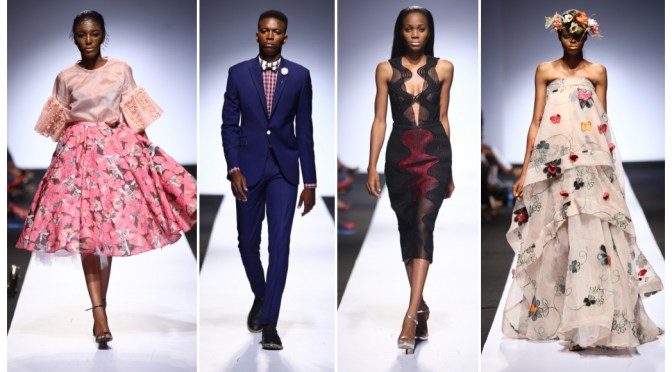 Top Models To Look Out For At The Lagos Fashion And Design Week 2016