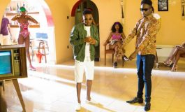 New Video: Mayorkun feat. Mr Eazi - ''Love You Tire''