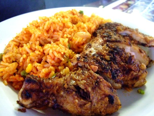 How to Make Nigerian Jollof Rice – Easy Recipe