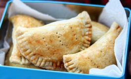 Nigerian Meatpie Made Easy By Foodace