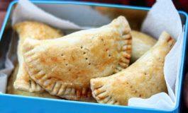 Nigerian Meatpie Made Easy By Foodace