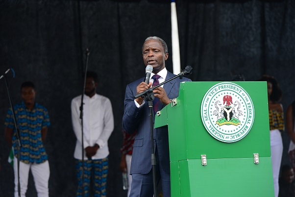 Nigerians Should Be Committed to Prayer And Righteousness – Yemi Osinbajo