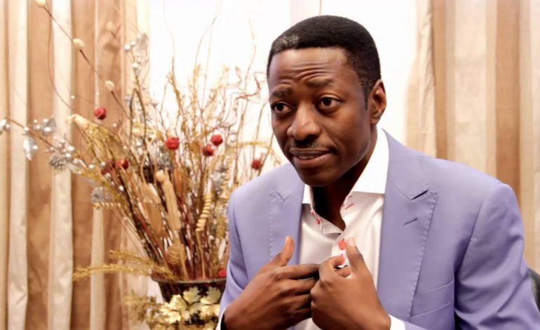 Pastor Sam Adeyemi's Twitter Updates on Mental Health Issues And Faith Sparks Intense Discussion