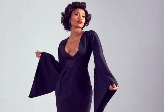 Nigerian Fashion Label Sevon Dejana Presents The Look Book For The 'Ohun Ijinle' Collection