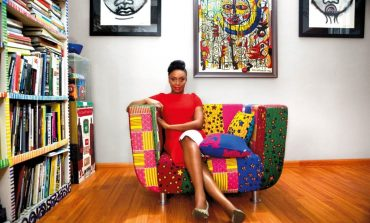 These 10 Motivational Quotes From Chimamanda Adichie Will Inspire You To Be a Better Woman