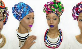 Head Wrap Tutorial: 5 Unique Head wrap styles