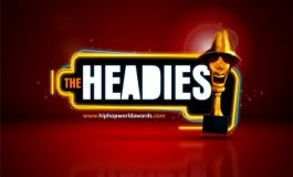 "Mr. Eazi, D'banj, Wizkid and Others Nominated in the 2016 ""Headies"""