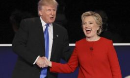 4 Days Before US Election, BBC Poll Shows Clinton And Trump in Tight Race