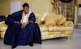 King Sunny Ade At 70, Nigerian Music Icon Release New Photos