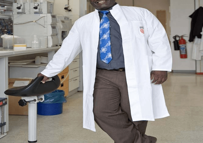 This Nigerian Professor Discovered The Cause Of Sleeping Sickness