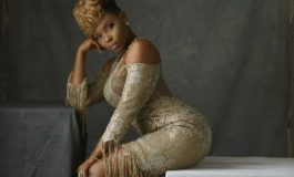 Being Half Yoruba And Half Igbo Has Been A Big Plus For Me - Yemi Alade