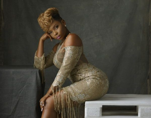 Being Half Yoruba And Half Igbo Has Been A Big Plus For Me – Yemi Alade