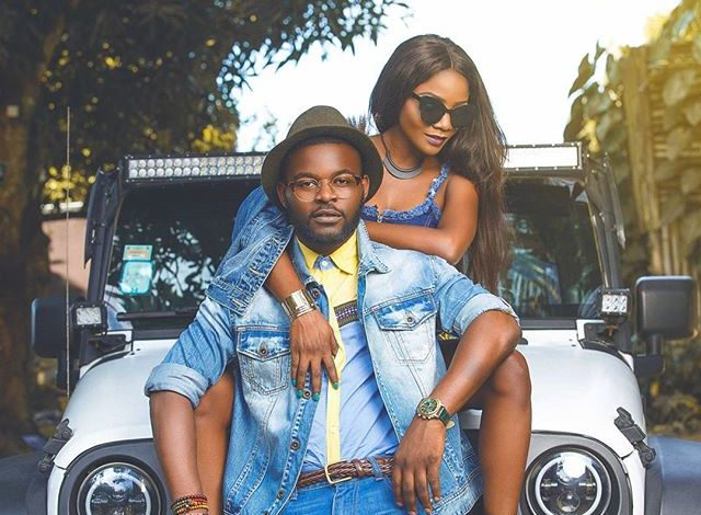 This is Real Chemistry! Listen To All 7 Tracks From Falz and Simi's EP