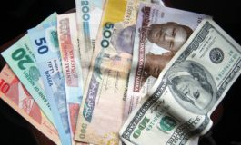Naira Crashes To N375  to a Dollar, New All-Time Low
