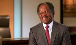 Donald Trump Appoints Nigeria's Adebayo Ogunlesi As Member of His Economic Team