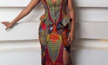 Latest Ankara Skirt And Blouse Styles 2017