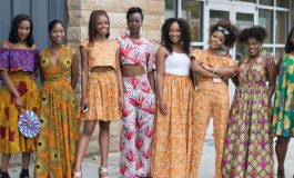 20 Beautiful Ankara Style Inspiration For Women 2017