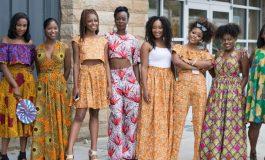 20 Beautiful Ankara Style Inspiration For Women 2017