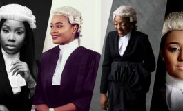 30 Young and Beautiful Nigerian Women Who Just Became Barristers And Solicitors Of The Supreme Court Of Nigeria