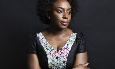 "Chimamanda Adichie: If You're a Black Women, Your Natural Hair Might Be considered ""Unprofessional"""