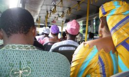 5 Reasons Why You Should Use Public Transportation To Work