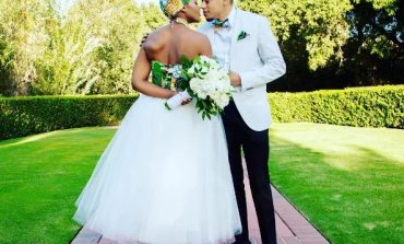 15 Beautiful Ankara Inspired Wedding Gown Styles For Modern Brides