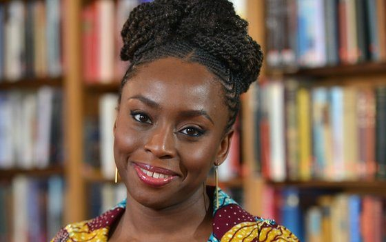"New Yorkers Vote to Read Chimamanda Ngozi Adichie's ""Americanah"" in the ""One Book, One New York"" Campaign"