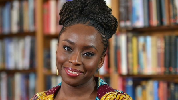 """New Yorkers Vote to Read Chimamanda Ngozi Adichie's """"Americanah"""" in the """"One Book, One New York"""" Campaign"""