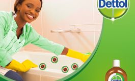 Mom The Good Wife! Dettol is Celebrating All Mothers