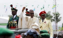 Nigeria Marks 17 Years Of Uninterrupted Democracy
