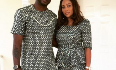 20 Matching Couples Ankara Outfits Inspiration