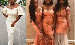 Latest Aso Ebi styles on Instagram 001