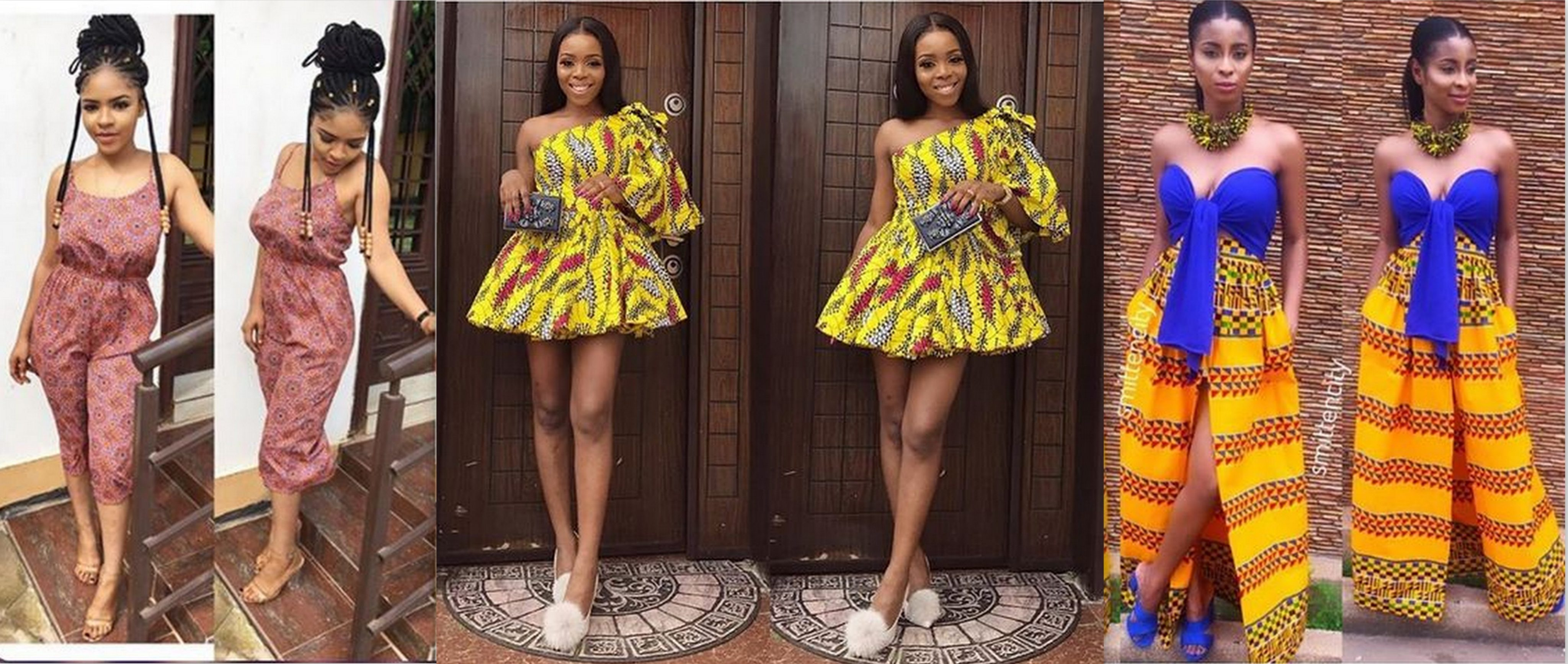 trending ankara styles beautiful nigeria