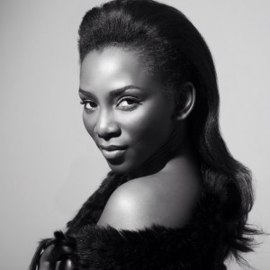 genevieve-nnaji beauty